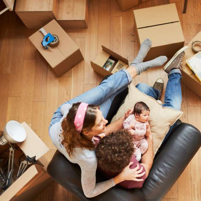House Removals London - eXpert Man and Van