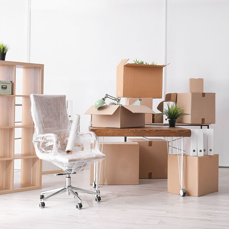 Office Removals London eXpert Man and Van