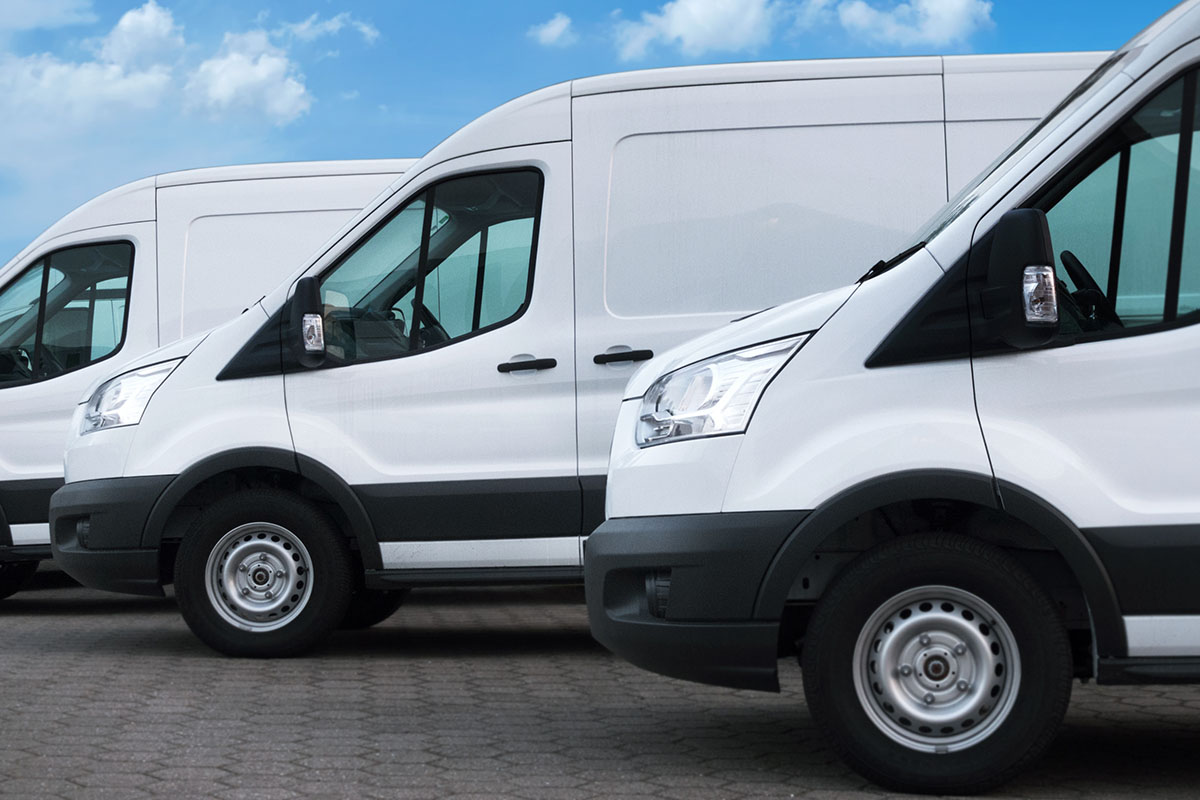 Hire the Right Size Van