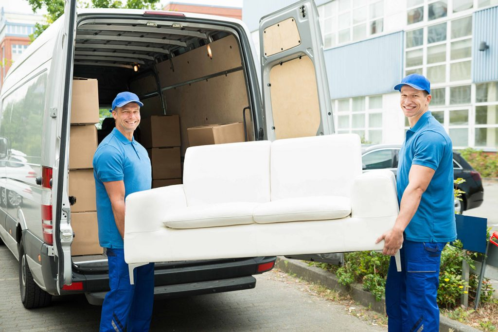 Rates & Prices - eXpert Man and Van London