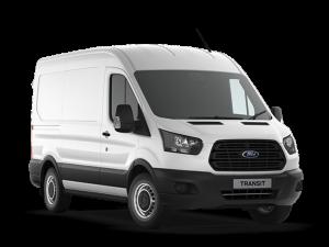 Large Van - eXpert Man and Van