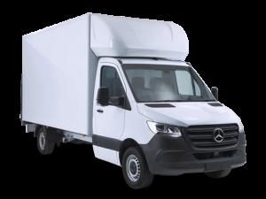 Luton Van - eXpert Man and Van