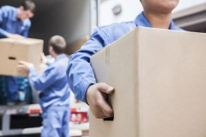 hire man with van, experienced removal company