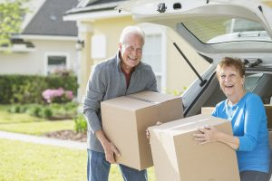 House Move Planning Tips