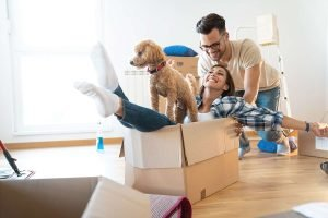 why you should move home