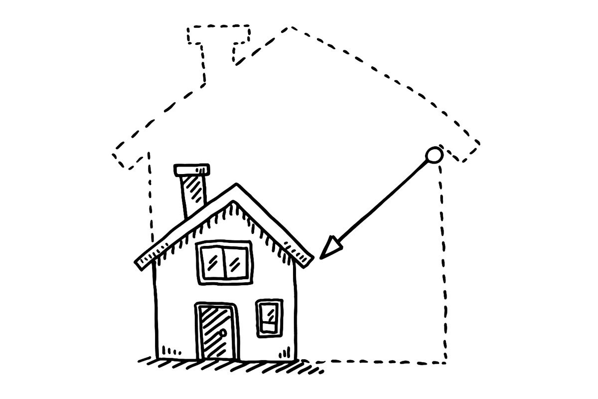 Guide to downsizing