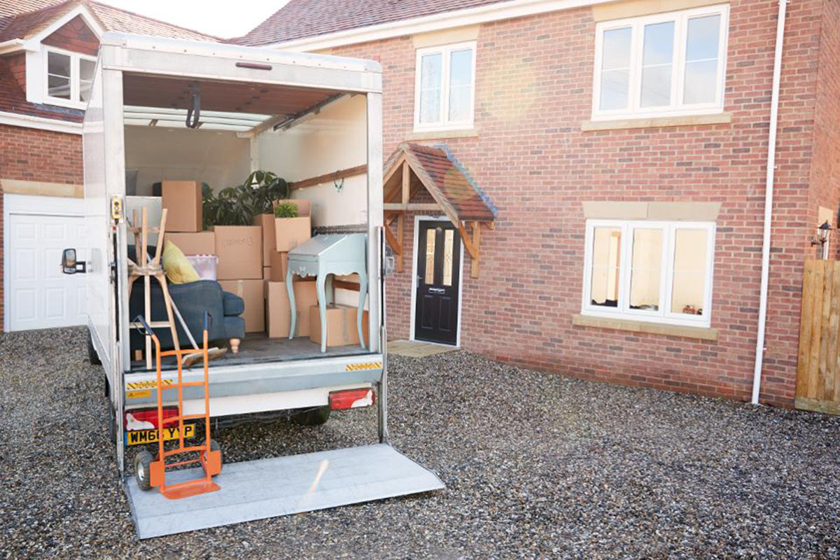 Local House Removals Near Me