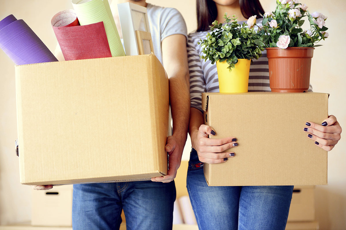 Local House Removals Near Me valuable items when moving home