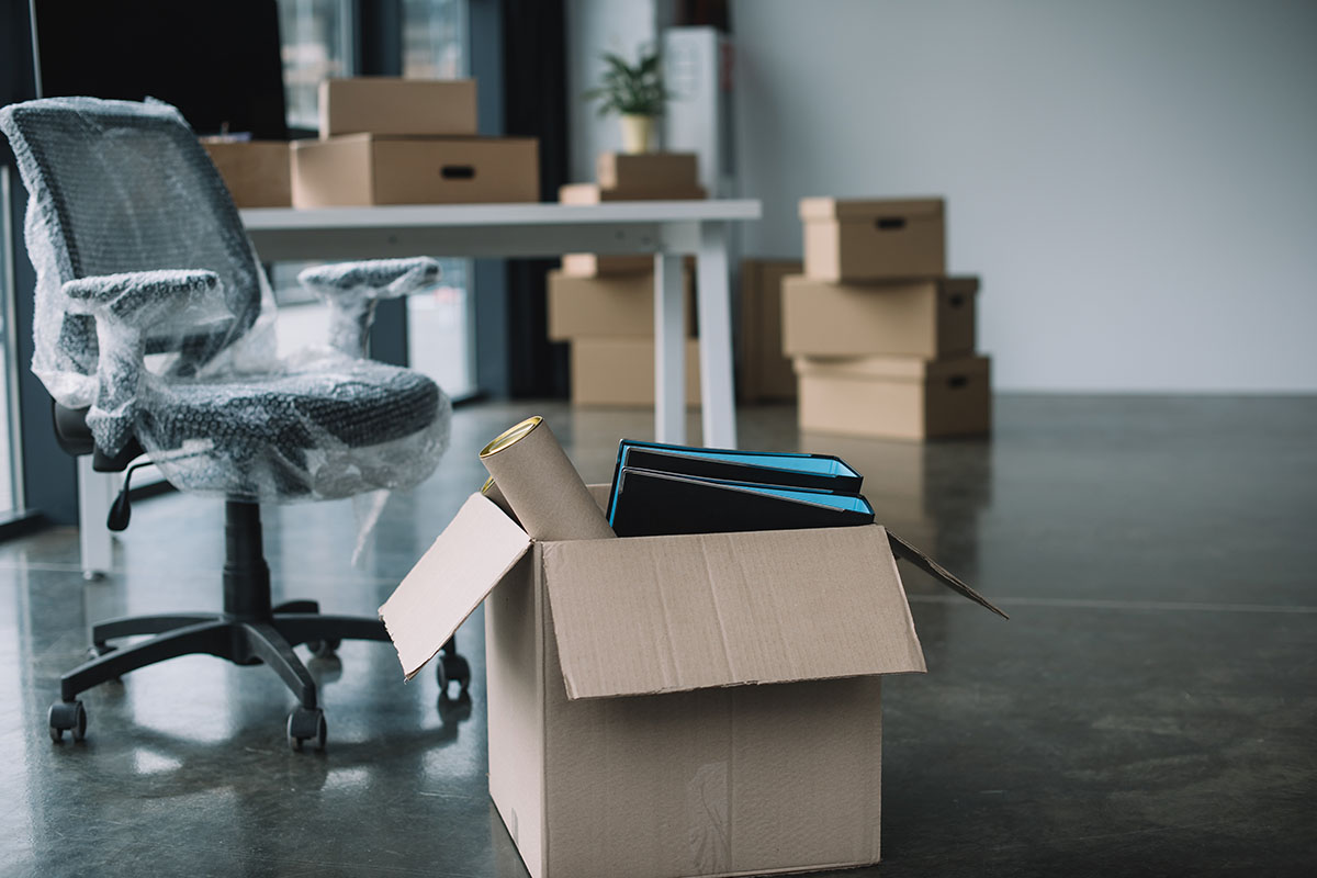 Local Office Removals Company
