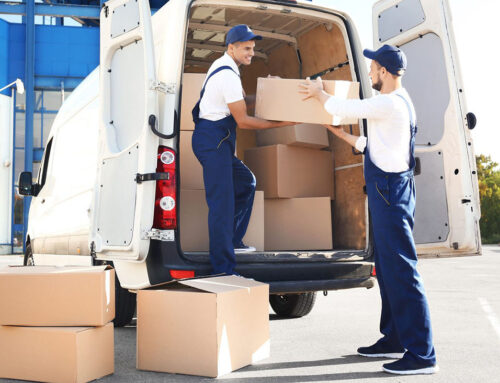 Top Tips to Hire Man and Van Company