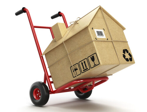 Top Tips For Moving Awkward Items And Furniture